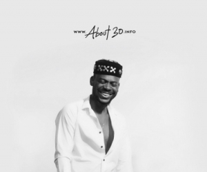 Adekunle Gold - THERE IS A GOD FT. LCGC